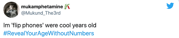 Reveal Your Age Without Numbers (26 pics)