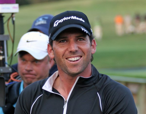 The Highest Paid Pro Golfers In The World (15 pics)