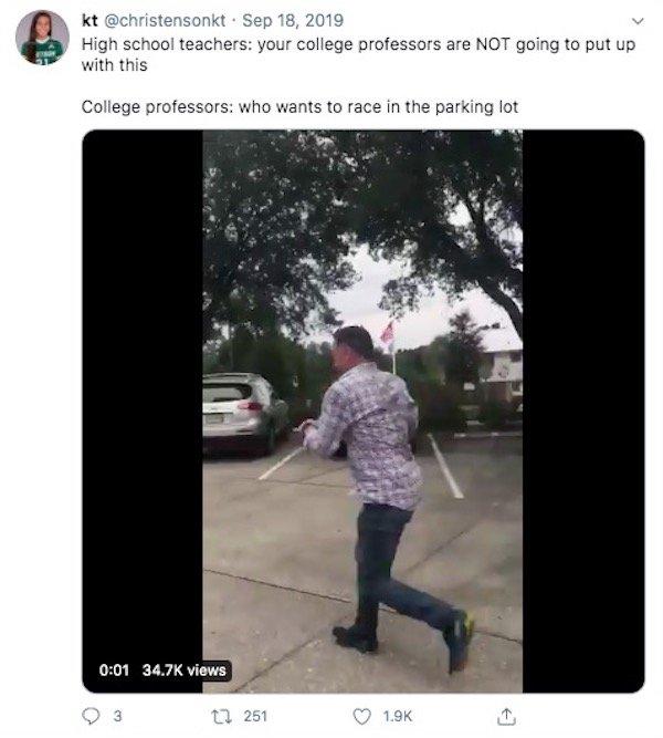College Professors Humor (26 pics)