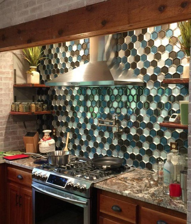 Amazing Ideas For Kitchen (20 pics)