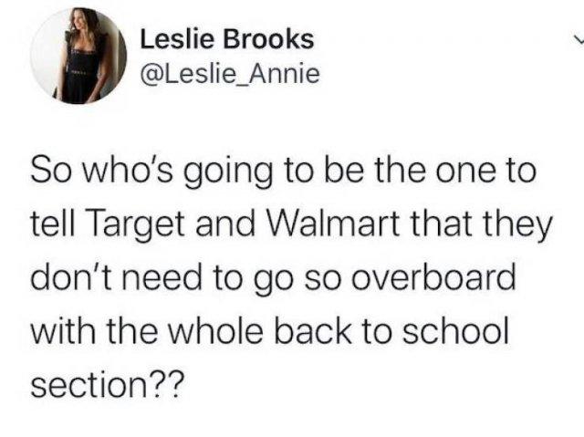 Back To School Memes (30 pics)