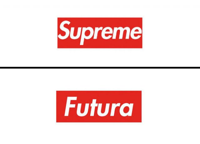 Fonts That Were Used For The Famous Brand Logos (30 pics)