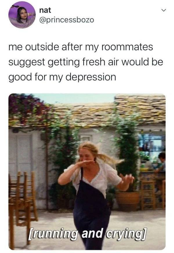Memes About Roommates (30 pics)