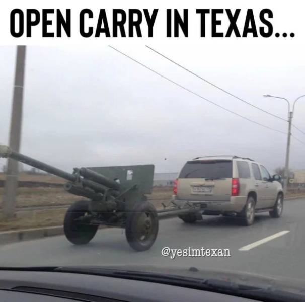 Only In Texas (35 pics)