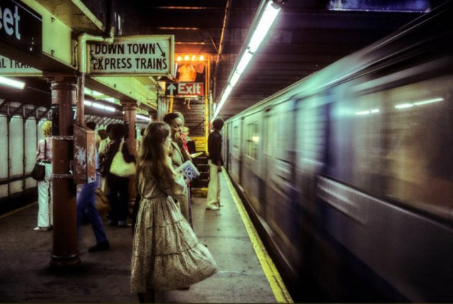 New York In The 70's (55 pics)