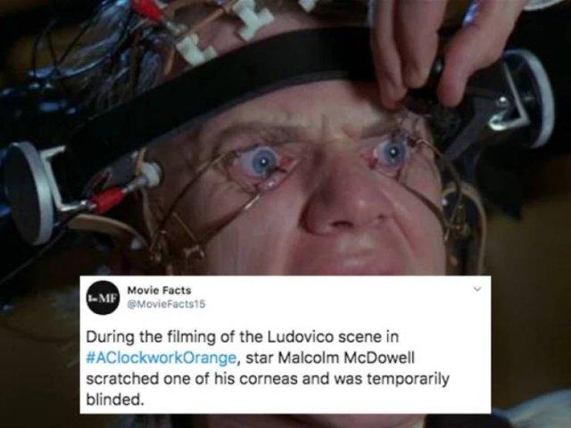 Movie Facts (30 pics)