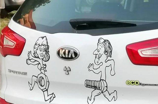 Dirty Humor (56 pics)