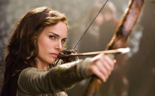 Facts About Natalie Portman (25 pics)