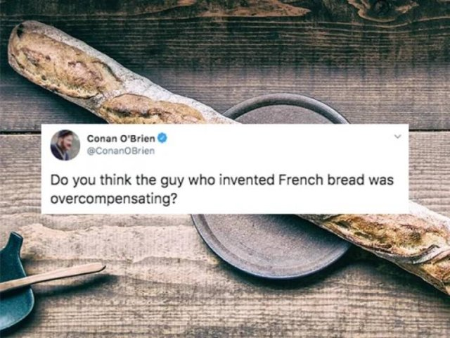 'The Guy Who Invented' Tweets (26 pics)