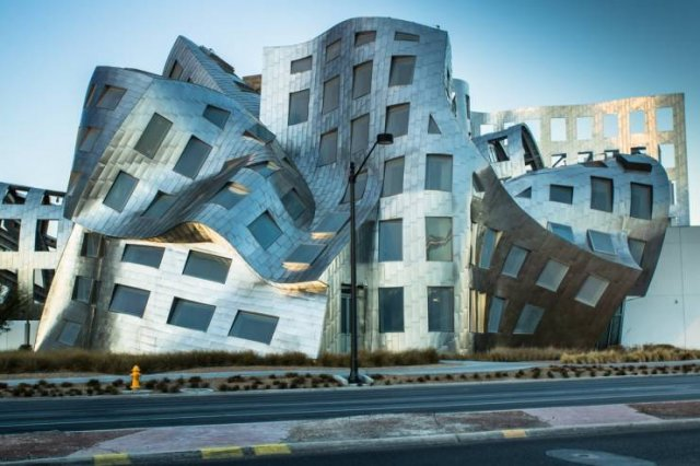 Awesome Architecture (15 pics)