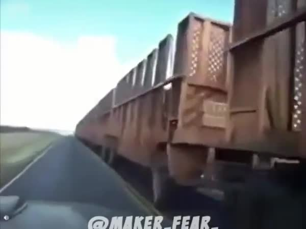 How Long Is This Truck?