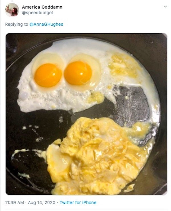 Weird Results Of Egg Cooking (26 pics)