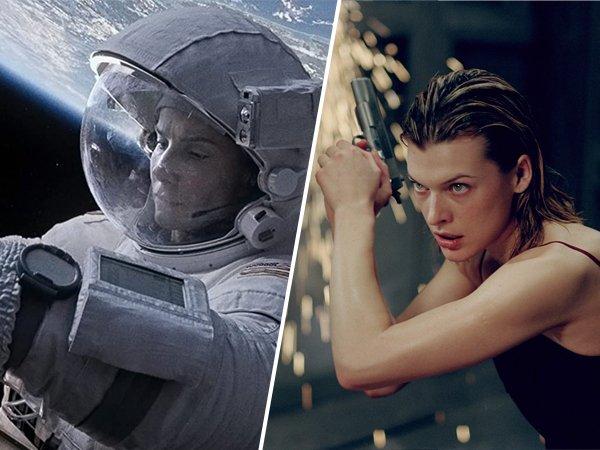 Favorite Directors Movies (11 pics)