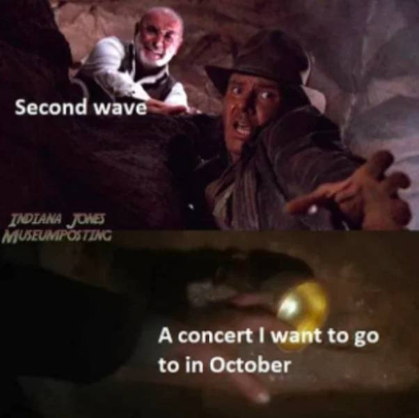 'Indiana Jones' Memes (27 pics)