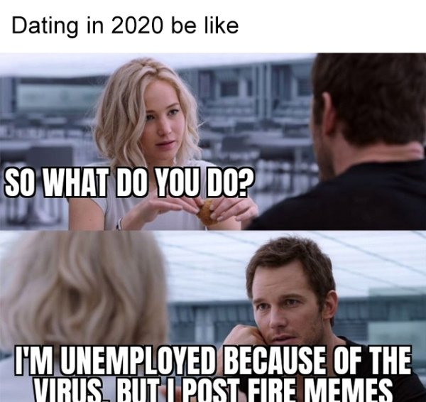 Memes For Unemployed People (28 pics)