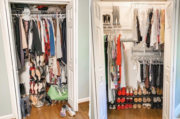 When Everything's Organized (34 pics)
