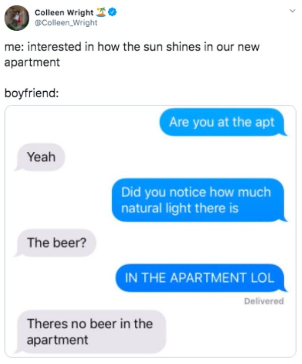 Husband Texts (28 pics)