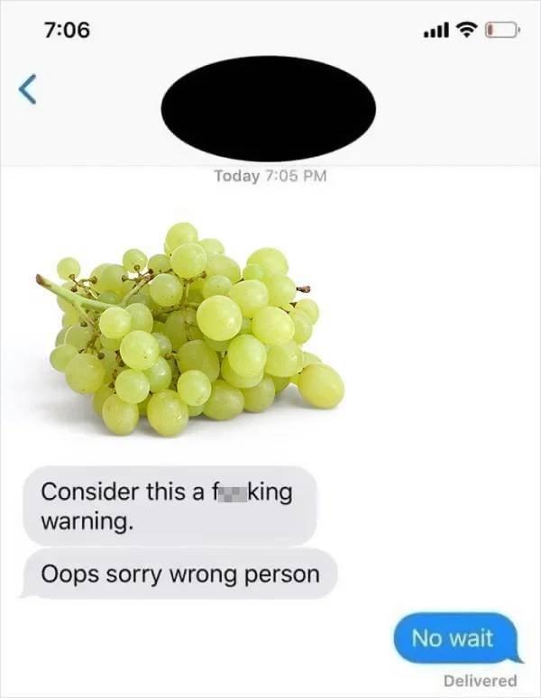 Wrong Number Texts (24 pics)