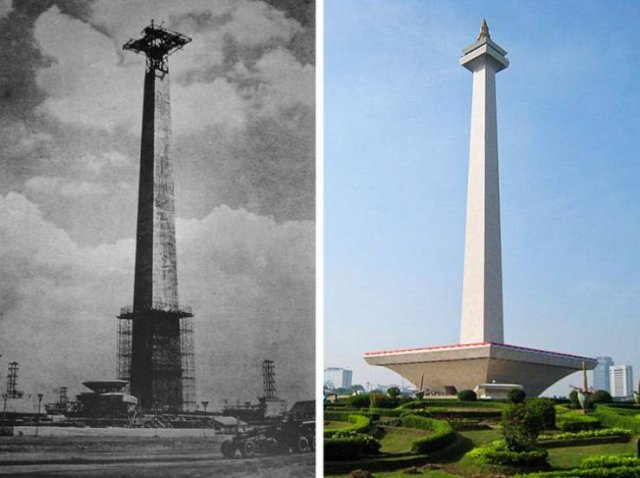 How The World Has Changed Over The Centuries (20 pics)