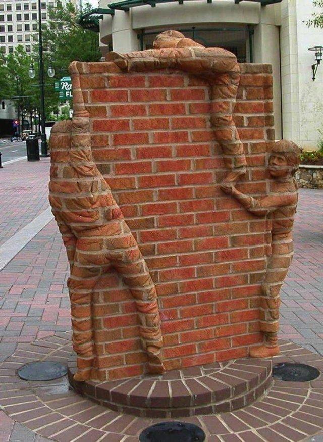 Amazing Sculptures (15 pics)