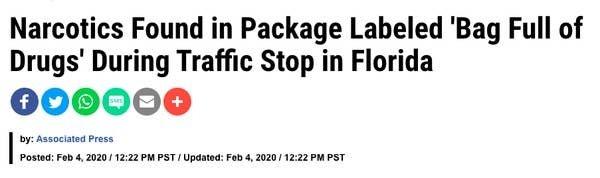 Florida News (29 pics)