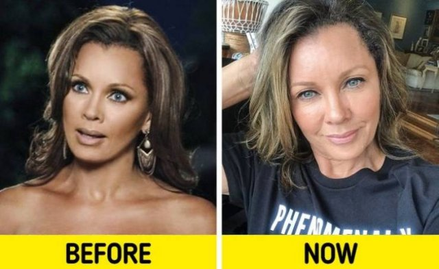 'Desperate Housewives' Cast: Then And Now (17 pics)