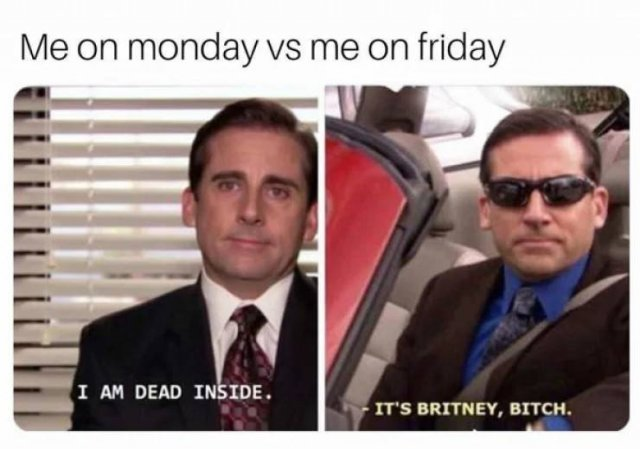 'The Office' Memes (37 pics)