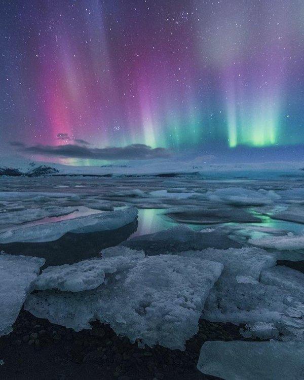 Amazing Nature (20 pics)