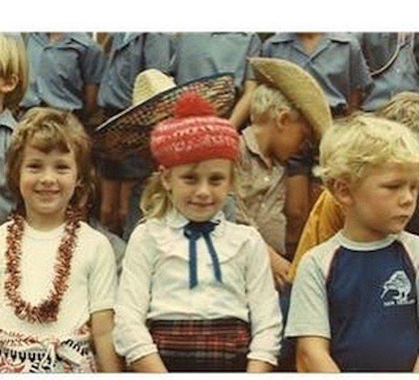 Child Celebrity Photos (24 pics)