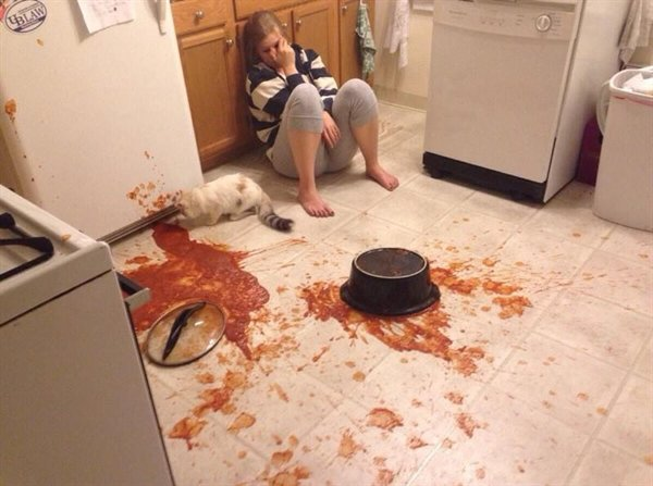 Bad Days Happen (25 pics)