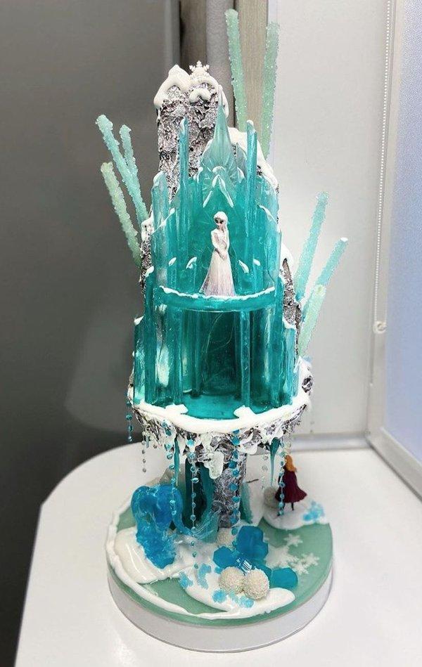 Beautiful Cakes (30 pics)
