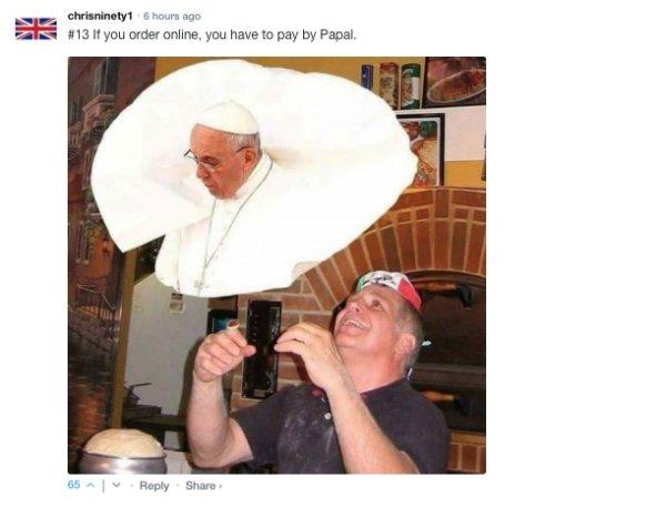 Funny Comments (66 pics)