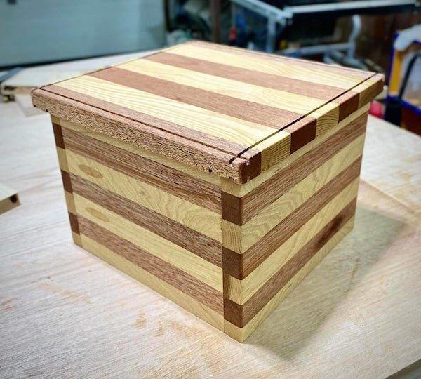 Wooden Masterpieces (28 pics)