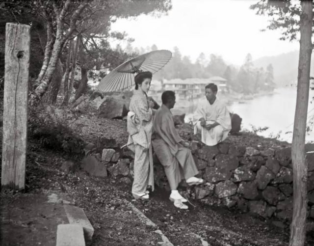Japan A Century Ago (19 pics)