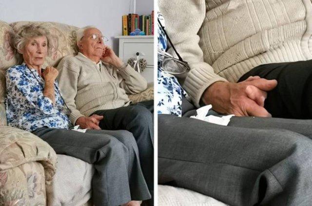 True Love (15 pics)