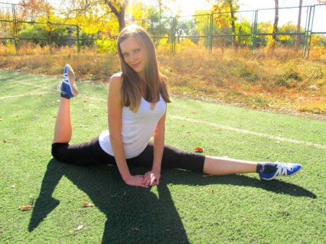 Flexible Girls (52 pics)