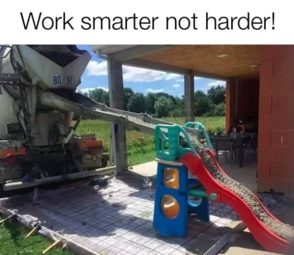 Construction Workers Memes (29 pics)