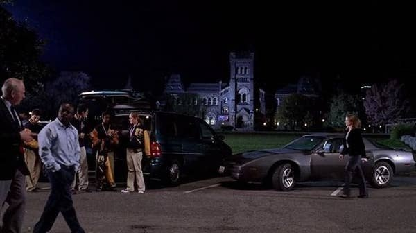 You've Probably Seen These Locations In Different Movies (56 pics)