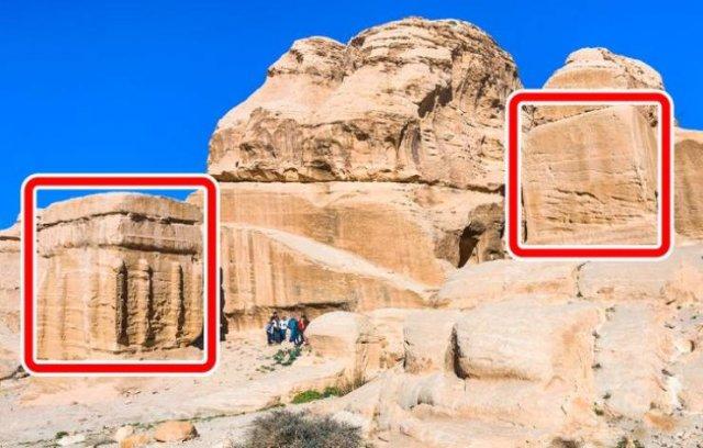 Facts About Petra City (19 pics)