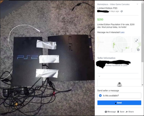 These People Know How To Sell (34 pics)