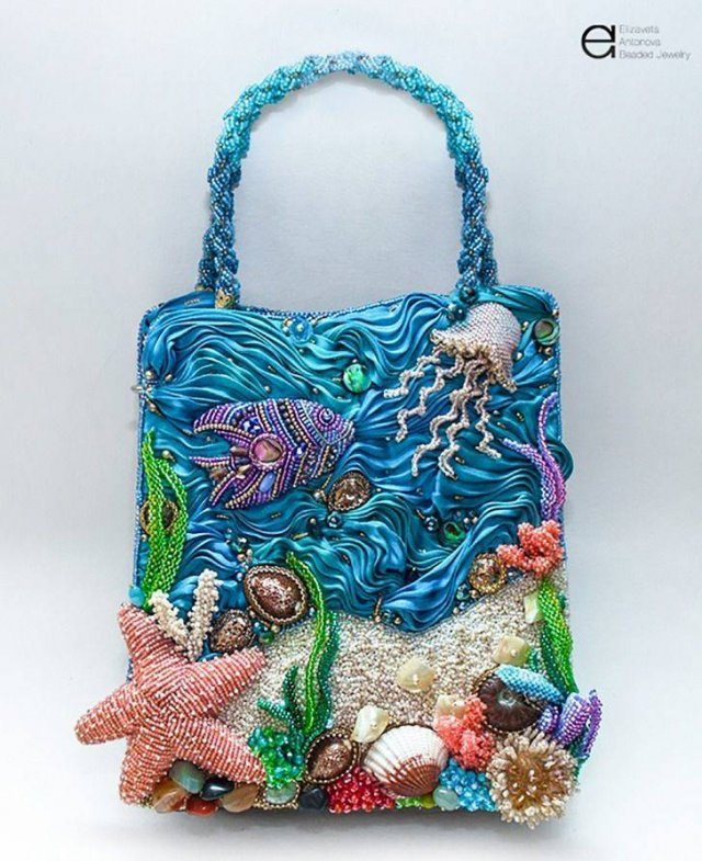 Unusual DIY Bags (21 pics)