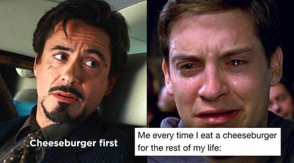 Beef Memes (30 pics)