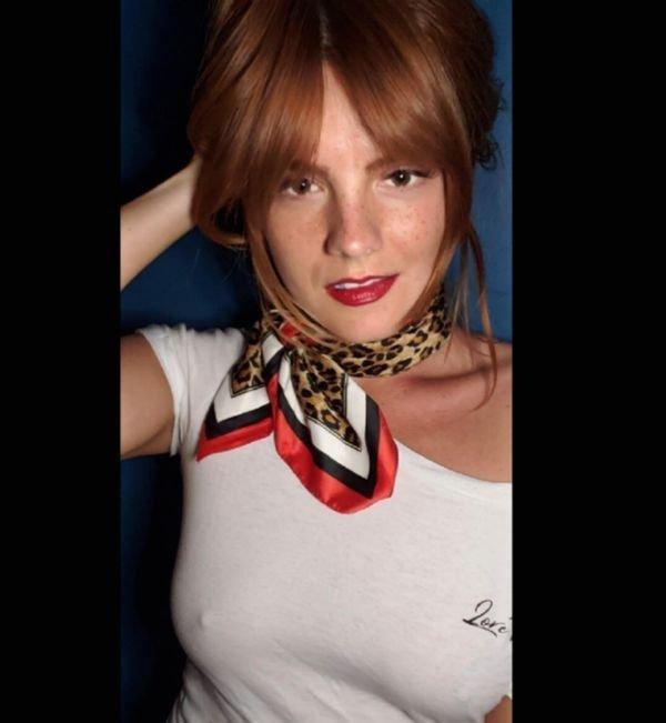 Redhead Beauties (49 pics)