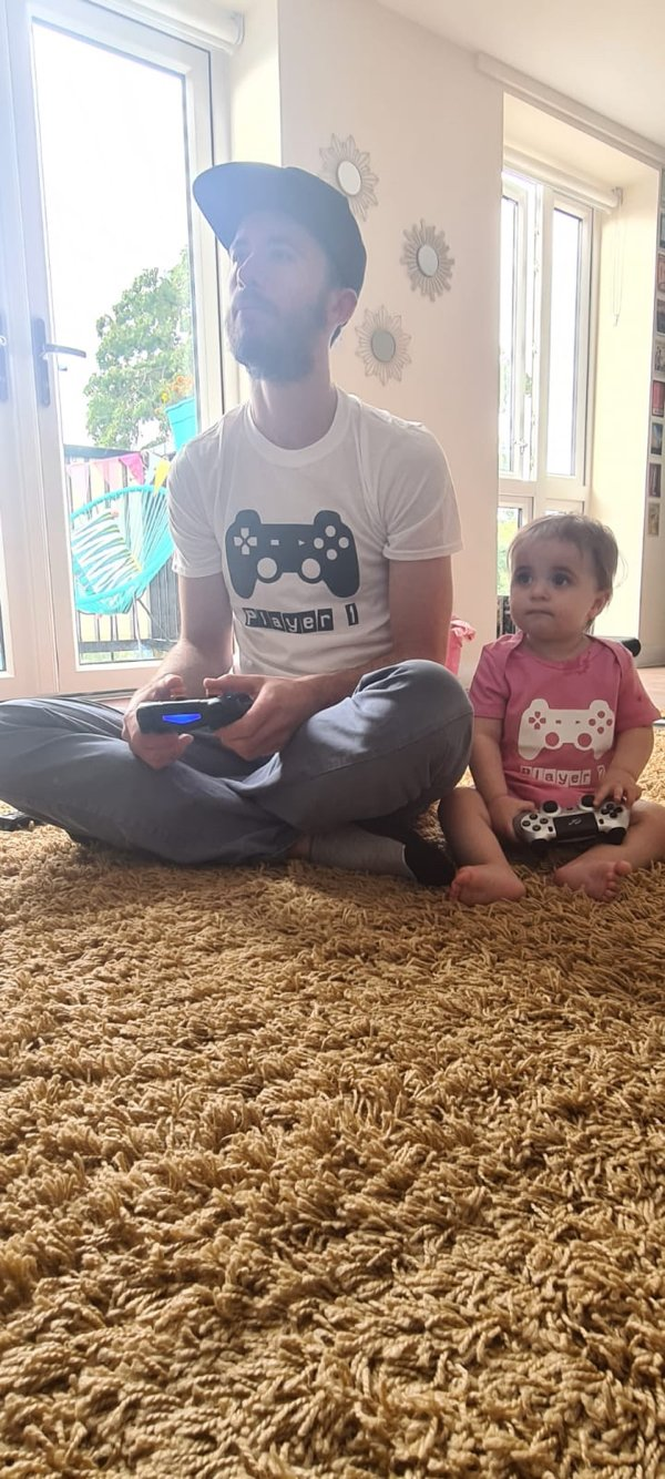 Pictures For Gamers (37 pics)