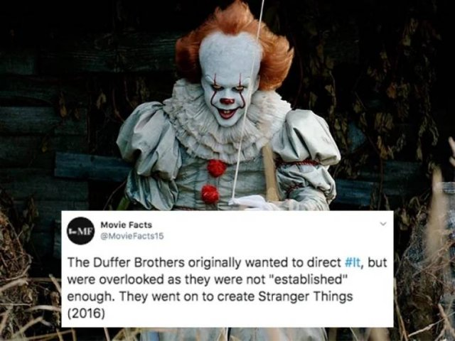 Movie Facts (29 pics)