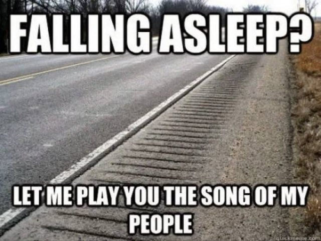 Road Trip Memes (29 pics)