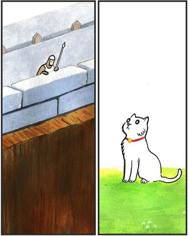 Funny Comics (36 pics)