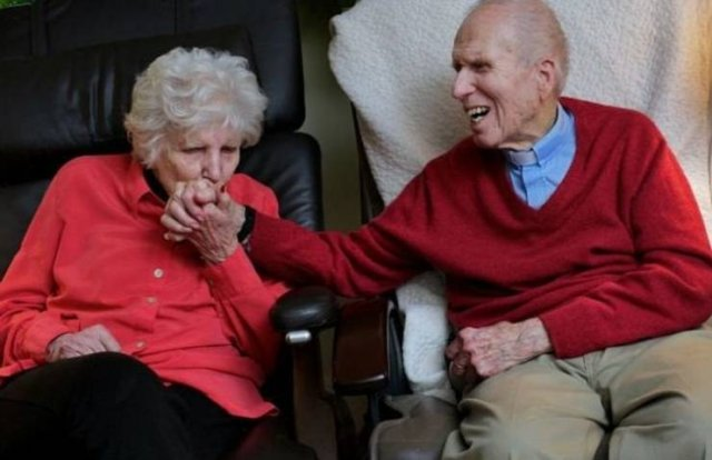 This Is True Love (20 pics)