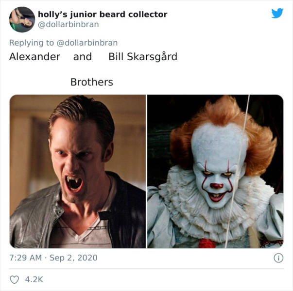 Random Celebrity Relatives (43 pics)