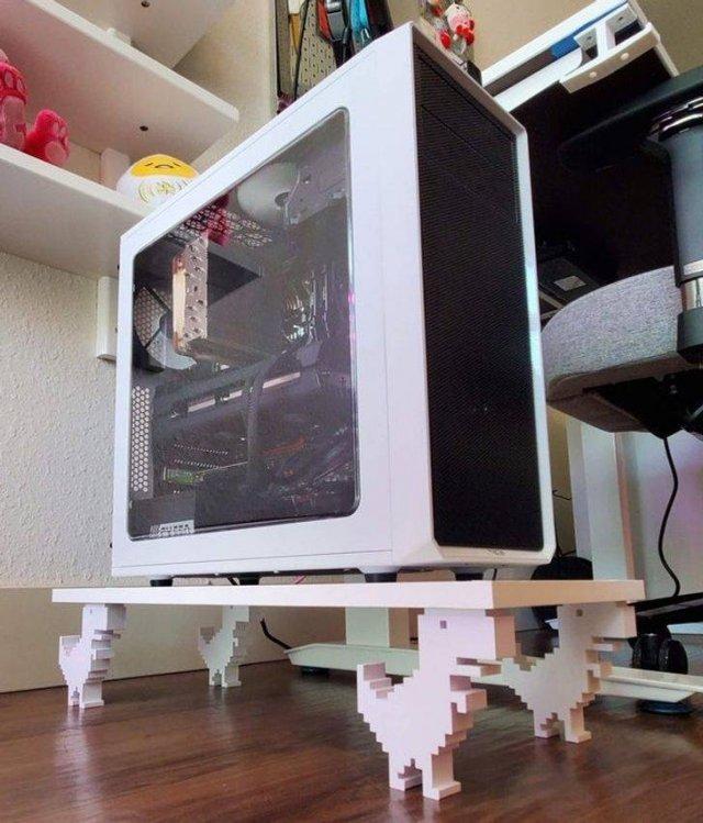 3D-Printed Things (20 pics)